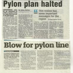 Press Cuttings 2